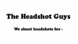 The Headshot Guys-Headshot Photographers Brisbane