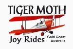 Tiger Moth Joy Rides