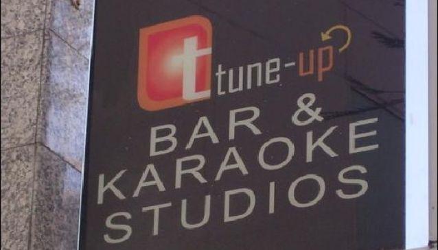 Tune-Up Bar and Karaoke Studios