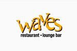 Waves Restaurant.