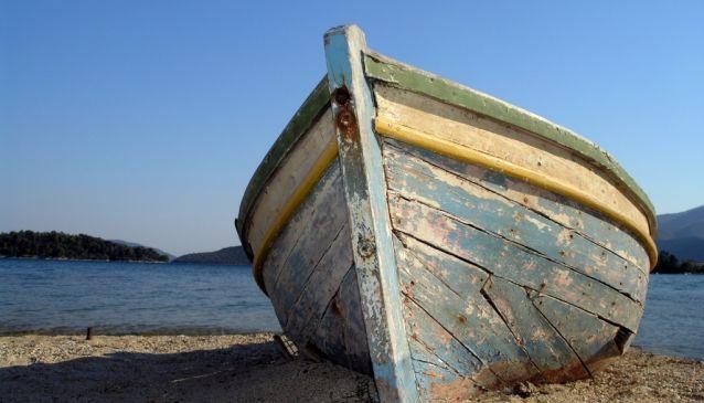 Life in Lefkada