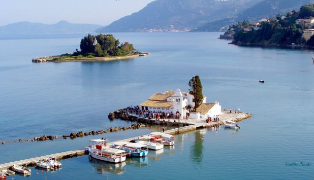 The 10 Most Romantic Places in Greece