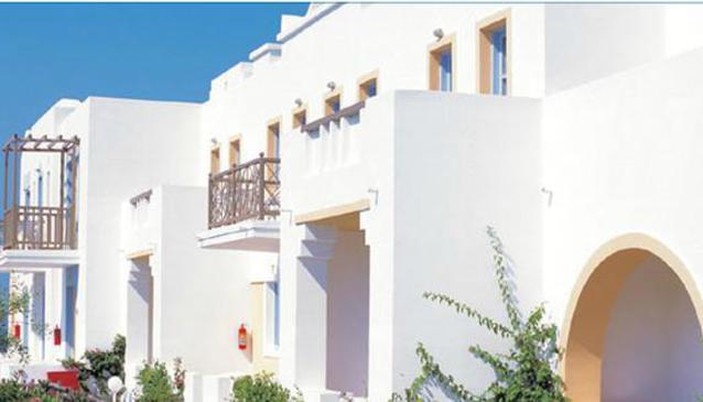 Aegean Village Hotel