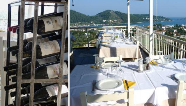 Agnadio Restaurant