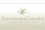 Alexandra Golden Boutique Hotel