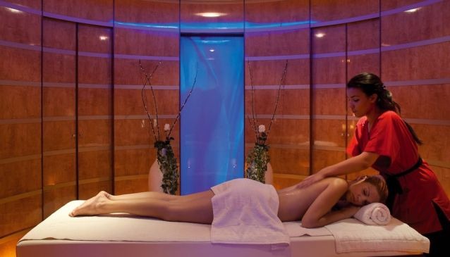 Amathus Spa