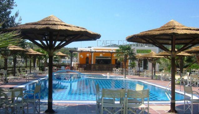 Angela Hotel Agia Marina