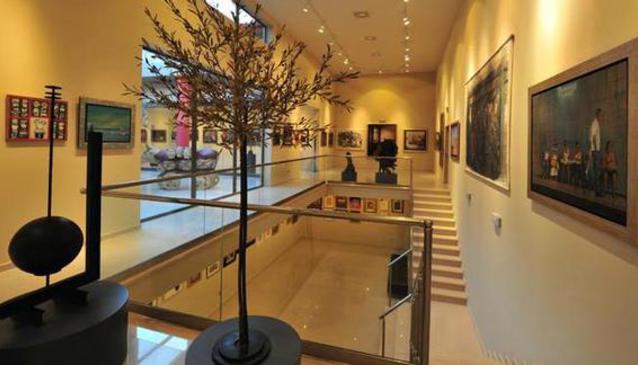 Apollonia Art Gallery