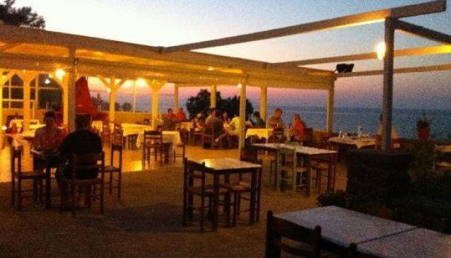 Armenistis Tavern