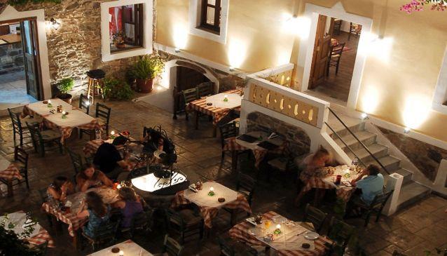 Avli Restaurant