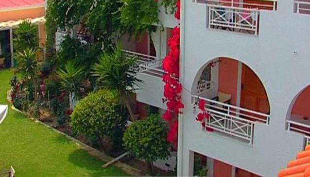Bitzaro Palace Hotel