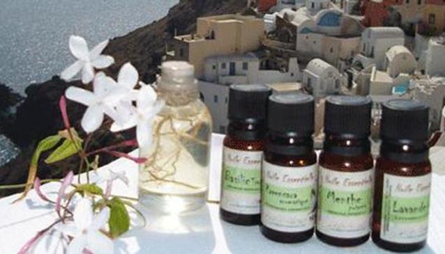 Caldera Massages Studio