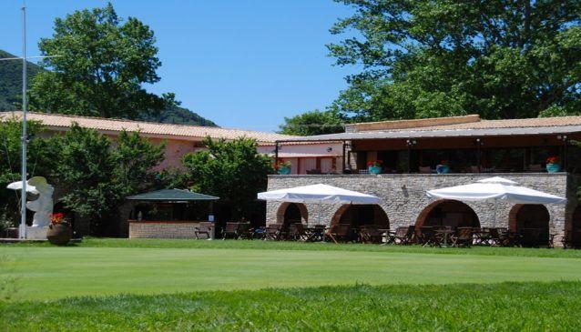 Corfu Golf Club