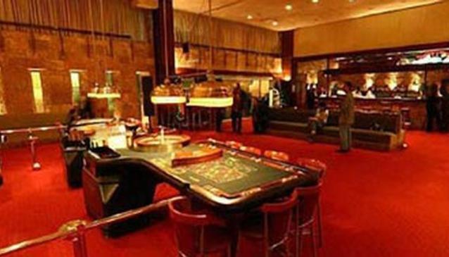 casino korfu