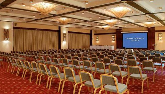 Corfu Palace Conference Centre