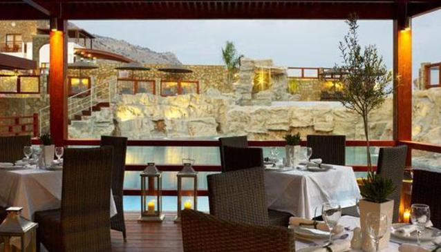 Costa Lindia Beach Hotel