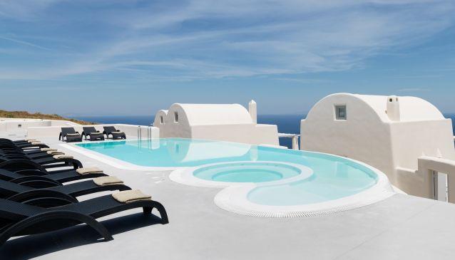 Dome Santorini Resort and Villas