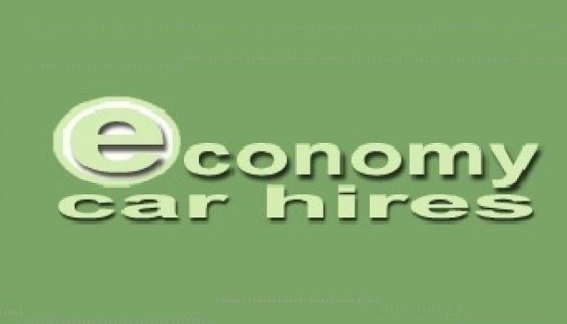 Economy car hires