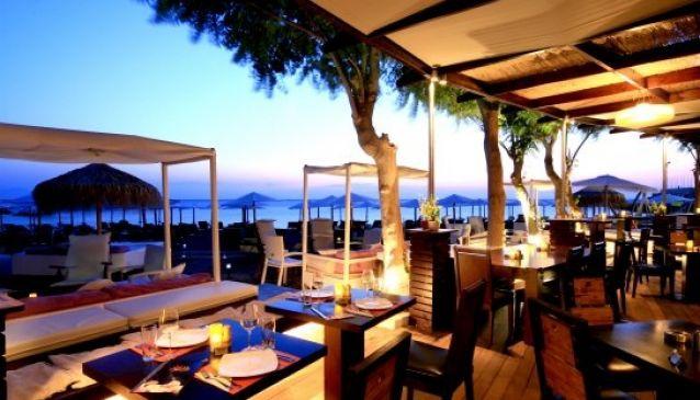 Elli Restaurant Beach Bar