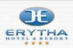 Erytha Hotel Lobby Bar