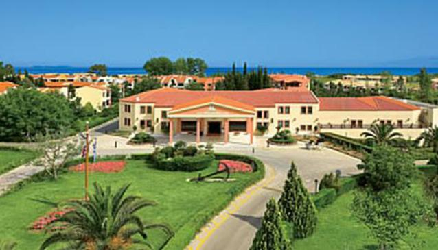 Gelina Village Resort And Spa
