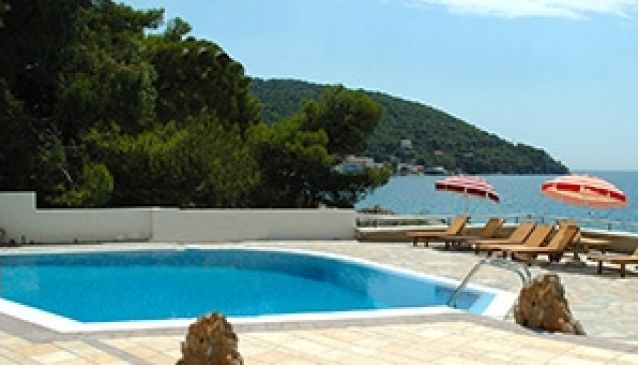 Golden View Beach Hotel Poros