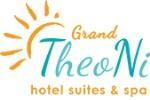 Grand Theoni Hotel Suites & Spa