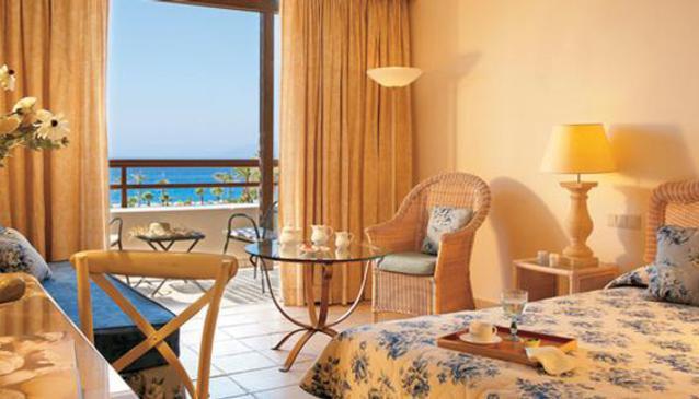 Grecotel Kos Imperial Thalasso Hotel