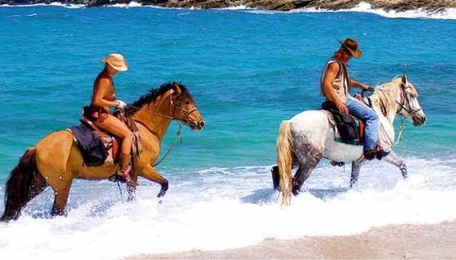 Horseland Mykonos