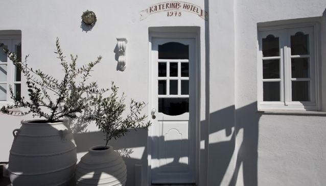 Hotel Katerina's Castle