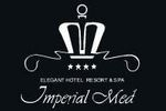 Imperial Med Pool Bar