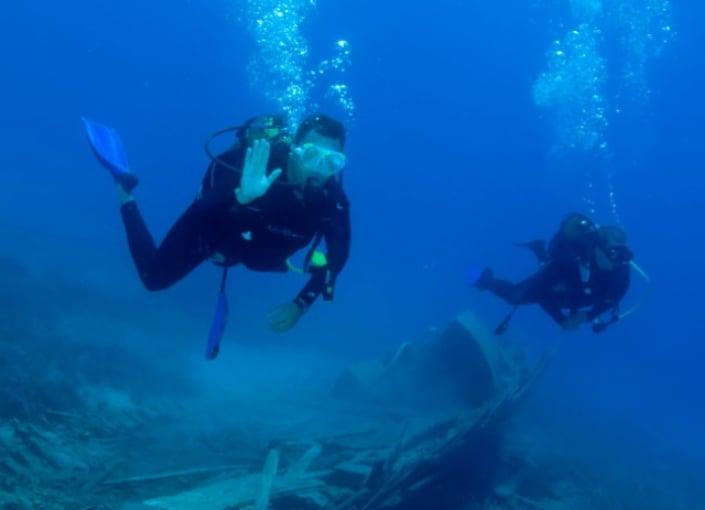 Kalymnos Diving Club