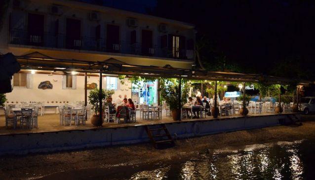 Korali Restaurant