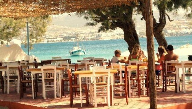 Krios Lounge
