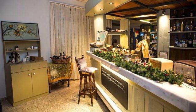 Le Gourmet in Greek Islands | My Guide Greek Islands