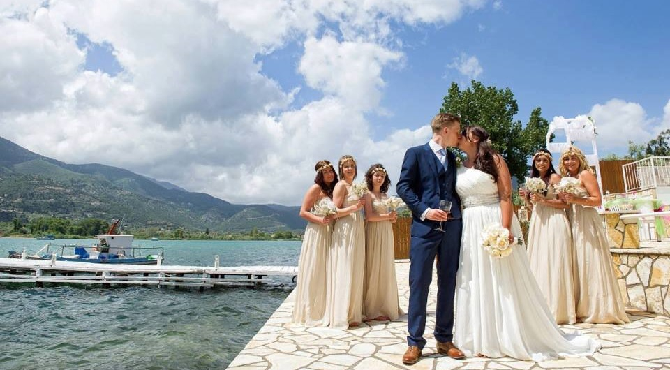 Lefkas Weddings