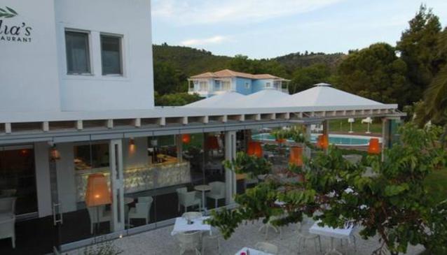 Mandraki Village Hotel