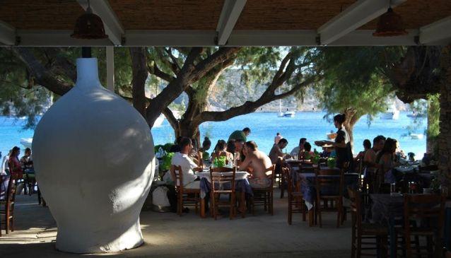 Manolis traditional Tavern