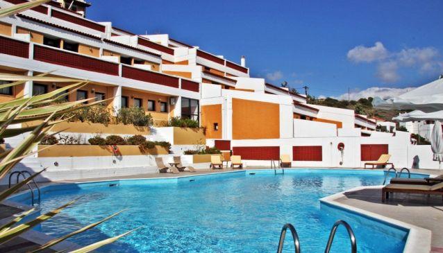 Mare e Vista Epaminondas Hotel