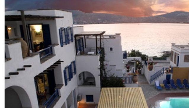 Margarita's House Hotel