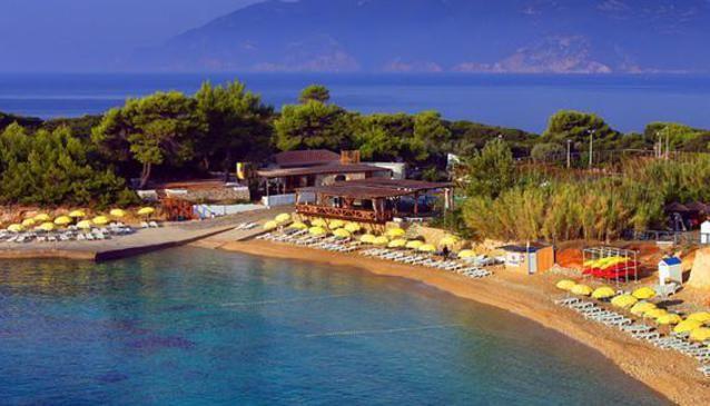 Marpunta Village Hotel