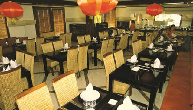 Mitsis Grand Chinese Restaurant