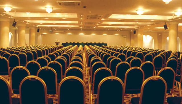 Mitsis Grand Hotel Events