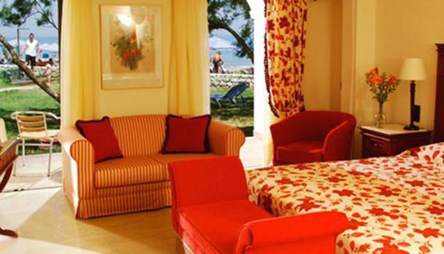 Mitsis Roda Beach Resort & Spa