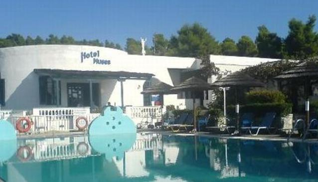 Mouses Hotel