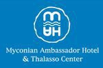Myconian Ambassador Hotel & Thalasso Spa