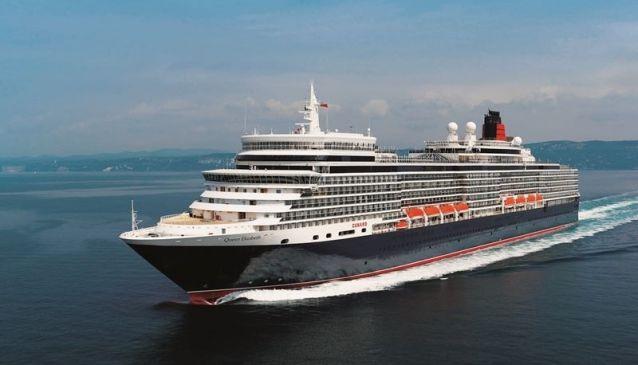 Navihellas Cruise Center