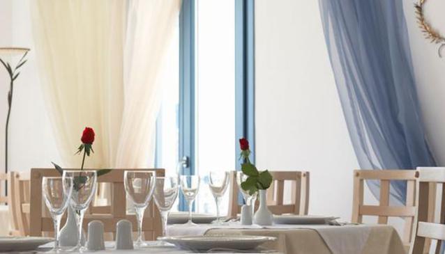 Naxos Restaurant 1924