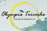 Olympia Tricoche luxury events
