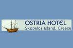 Ostria Hotel Skopelos